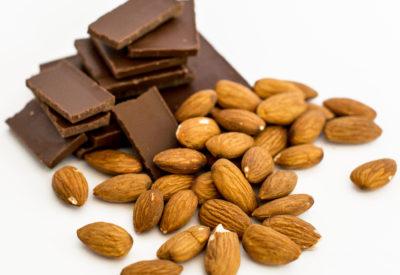 NutsChocolate